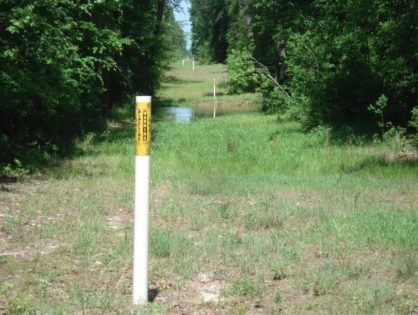 EASEMENT/Right-of-Way Mapping